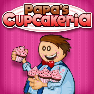 скачать игру papas cupcakeria