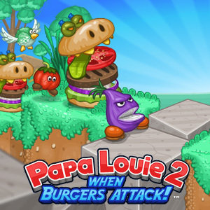 Papa Louie Kizi Online Games Life Is Fun - Papa louie cuisine