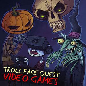 Troll Face Quest Video Games | Kizi - Online Games - Life ...