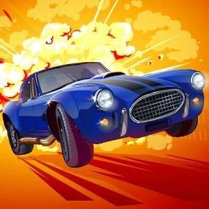 Rich Cars 2 Full Gameplay Walkthrough - YouTube