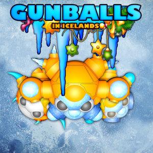 GunBalls in Icelands   Kizi - Online Games - Life Is Fun!