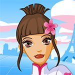 Fashion Designer World Tour Kizi - Online Games - Life Is Fun! 53