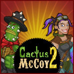 Cactus McCoy 2013