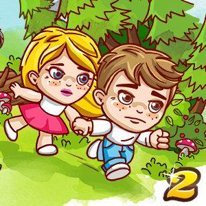 Jim Loves Mary 2 Kizi Online Games Life Is Fun