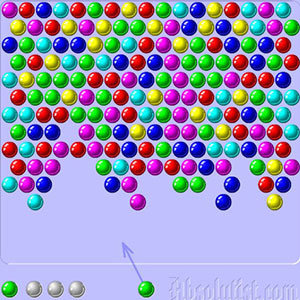 Bubble Shooter | Kizi - Online Games - Life Is Fun!