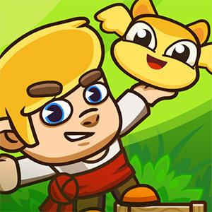 Jo & Momo   Kizi - Online Games - Life Is Fun!