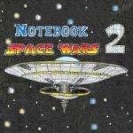 Notebook Space Wars 2