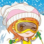 Snow Lovers Dressup