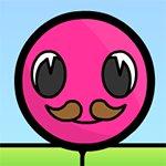 Pink Spot