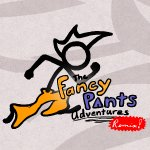 Fancy Pants Adventure: World 1 Remix