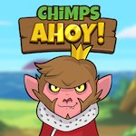 Chimps Ahoy