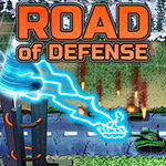 Road of Defense