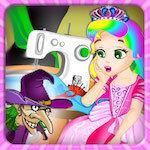 Princess Juliet Fashion Trouble